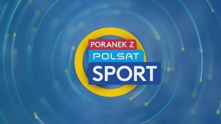 Poranek z Polsatem Sport: Polskie derby Berlina, Piszczek i nowa siła w polskiej koszykówce