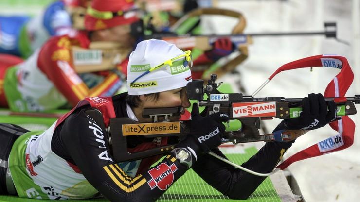 Trudna sytuacja chińskich biathlonistów w związku z epidemią