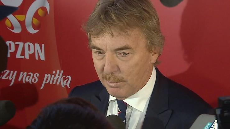 Zbigniew Boniek zakażony koronawirusem