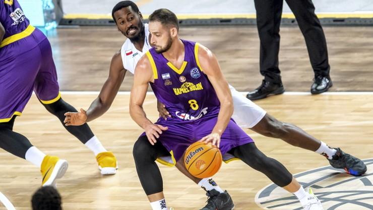 Liga Mistrzów FIBA: Druga porażka Polskiego Cukru Toruń
