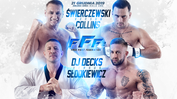 FFF 2: Transmisja konferencji prasowej w Polsacie Sport i na Polsatsport.pl