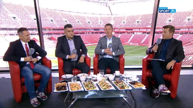 Dogrywka Cafe Futbol - 13.10