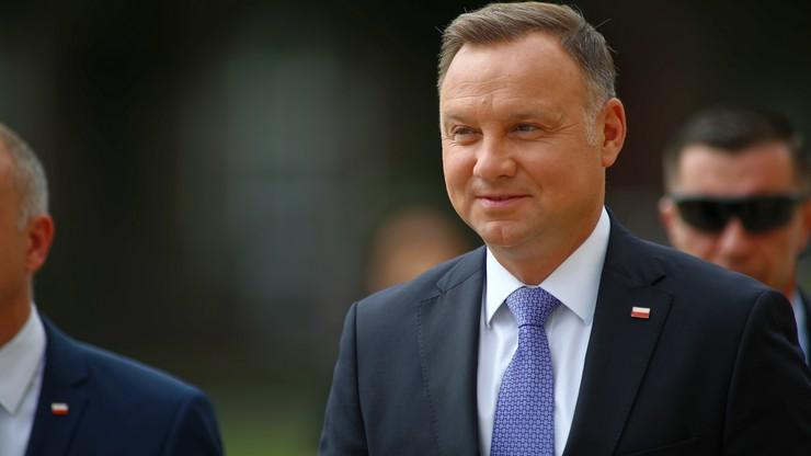 Kaczyński: nie ma obowiązku, aby przychodzić na zaprzysiężenie prezydenta