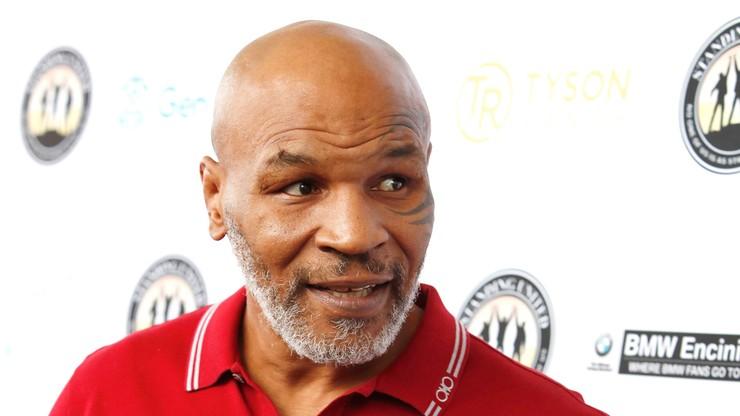 Kostyra: Kownacki znokautowałby Tysona