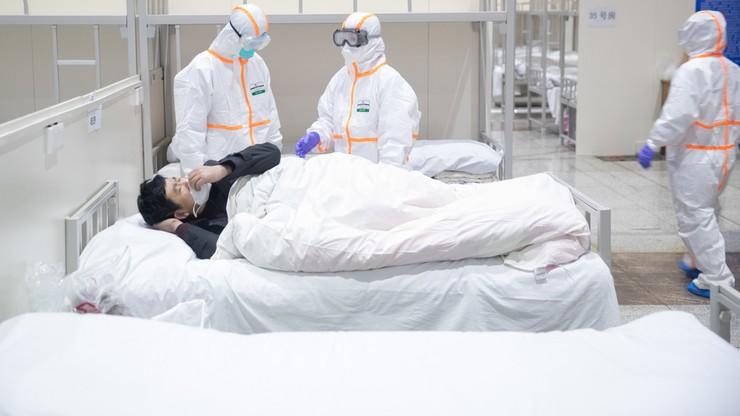 Kilkaset zgonów, ponad 28 tys. zakażonych koronawirusem. Najnowsze dane