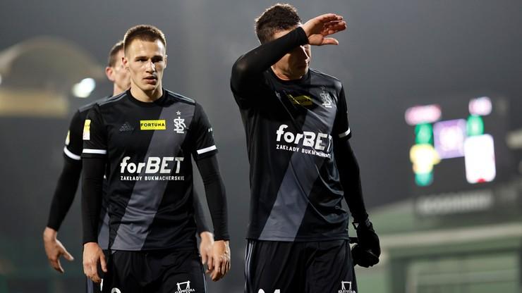 Fortuna 1 Liga: ŁKS Łódź - Miedź Legnica. Transmisja w Polsacie Sport Extra - Polsat Sport