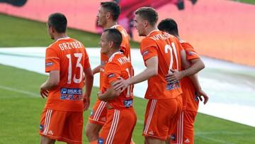 Fortuna 1 Liga: Bruk-Bet Termalica - Stomil Olsztyn. Relacja i wynik na żywo