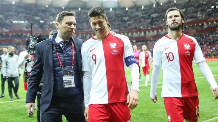 Euro 2020: Gdzie zamieszka reprezentacja Polski? W grę wchodzą dwa ośrodki