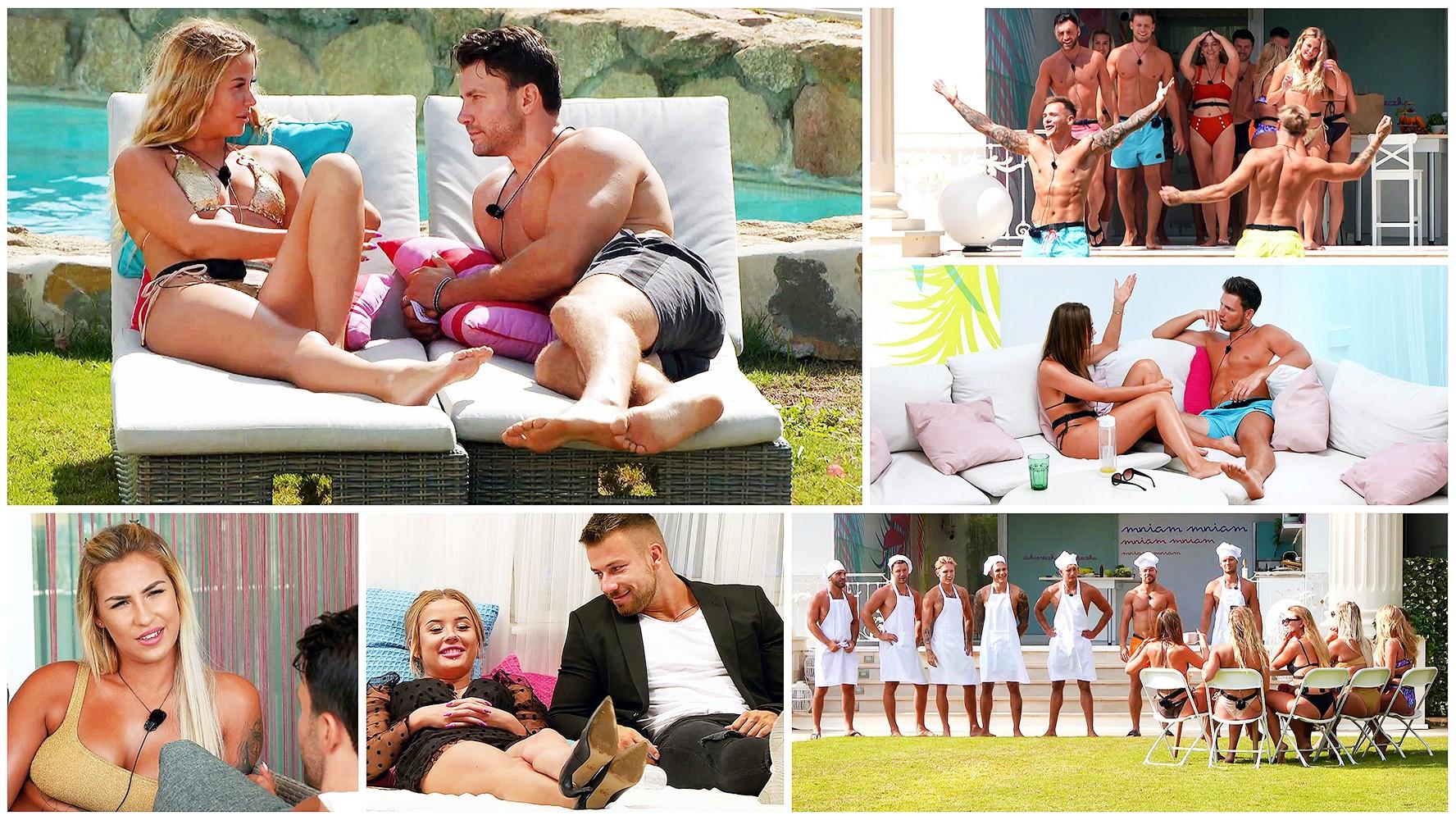 2020-09-20 Love Island. Wyspa miłości - edycja 2, odcinek 18