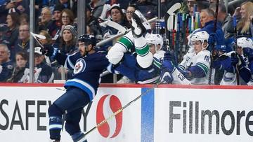 NHL: ostatnie wolne miejsce w ćwierćfinałach Konferencji Wschodniej