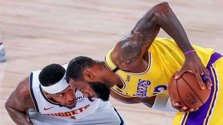 NBA: Seanse filmowe pomysłem na integrację ekipy Indiany Pacers