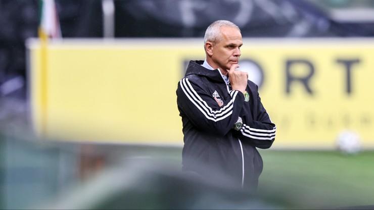 Vitezslav Lavicka: Sytuacja w drużynie jest szczególna