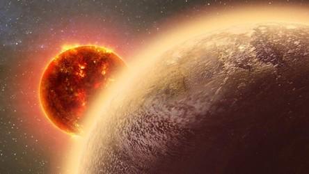 NASA planuje, że astronauci odwiedzą Wenus w swojej drodze na Marsa