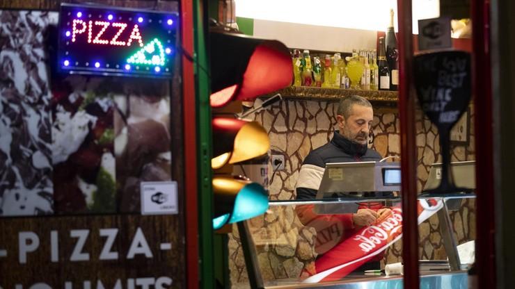 Koronawirus. Wirusolog: trzeba zamknąć wszystkie lokale gastronomiczne we Włoszech
