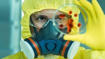 Chińska firma opracowała test, który wykrywa koronawirus w zaledwie 8 minut!
