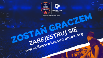 2019-11-05 Rusza druga edycja turnieju Ekstraklasa Games