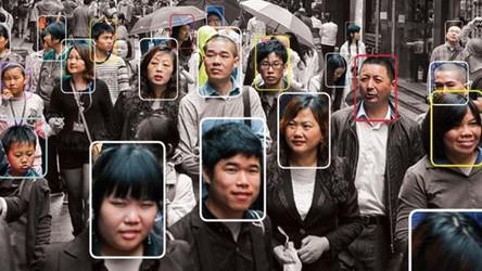 W Chinach powstała 500-megapikselowa kamera do inwigilacji przechodniów