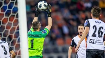 2019-10-27 Fortuna 1 Liga: Chrobry Głogów - PGE FKS Stal Mielec. Relacja i wynik na żywo