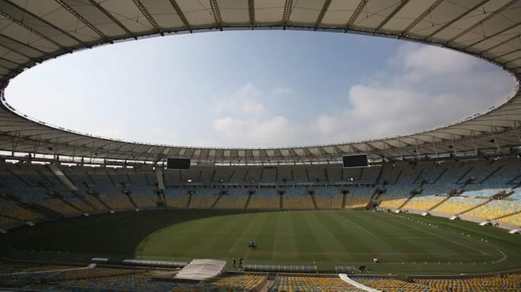 Legendarny stadion stanie się szpitalem!