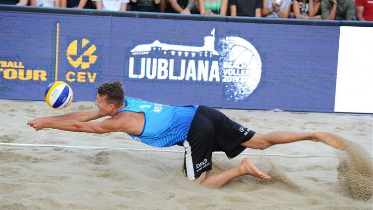 World Tour w Lublanie. Transmisja w Polsacie Sport News