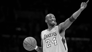 Kobe Bryant - sylwetka legendarnego koszykarza