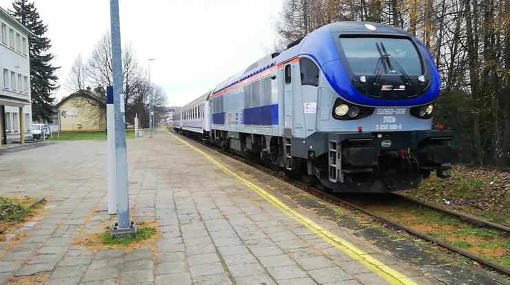 """PKP Intercity """"odmraża"""" połączenia. Niektóre pociągi wracają do rozkładu jazdy"""