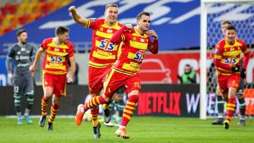 PKO Ekstraklasa: Wysokie zwycięstwo Jagiellonii