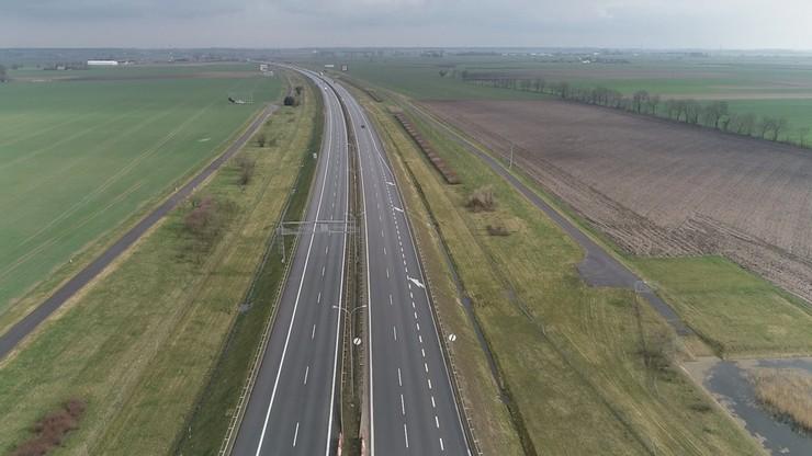 Autostrada Wielkopolska znów drożeje. Blisko 100 zł za podróż do zachodniej granicy