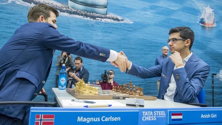 Słynni szachiści zaprezentują umiejętności... piłkarskie