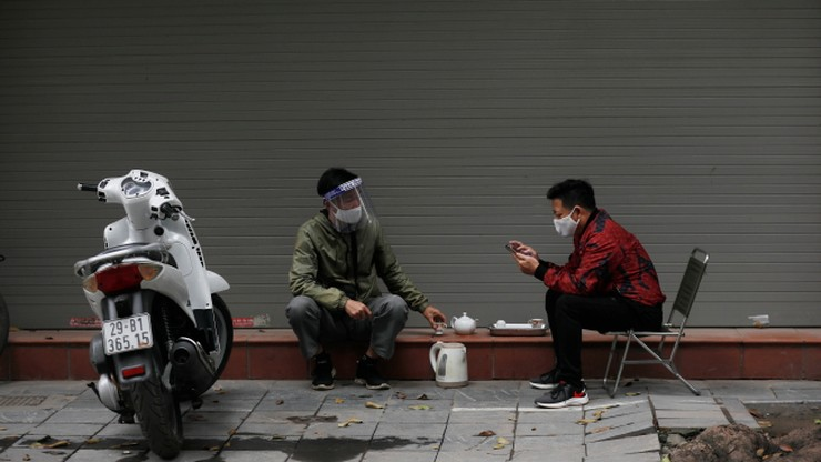 WHO: do końca epidemii koronawirusa w Azji jeszcze daleko