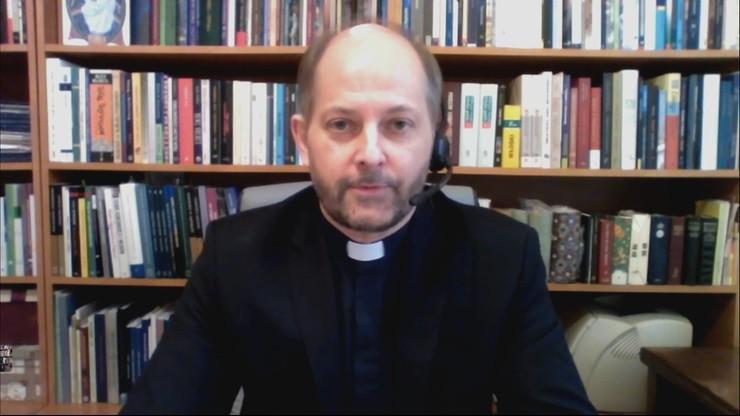 """""""Bardzo dużo agresji, zło się rozlewa"""". Rzecznik episkopatu apeluje o dialog"""