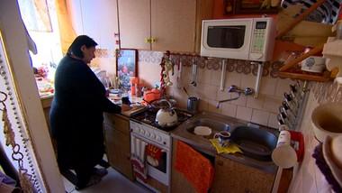 Wojsko wyrzuca emerytkę z mieszkania