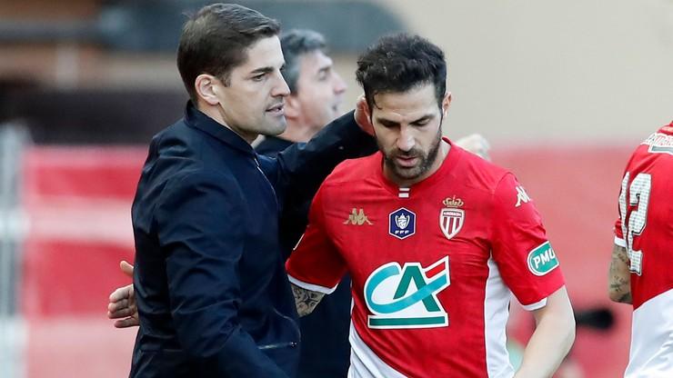 Puchar Francji: AS Monaco nie poradziło sobie bez Glika. Awans czwartoligowca
