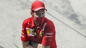 Formuła 1: Sebastian Vettel dołączy do zespołu Aston Martin Racing od 2021 roku