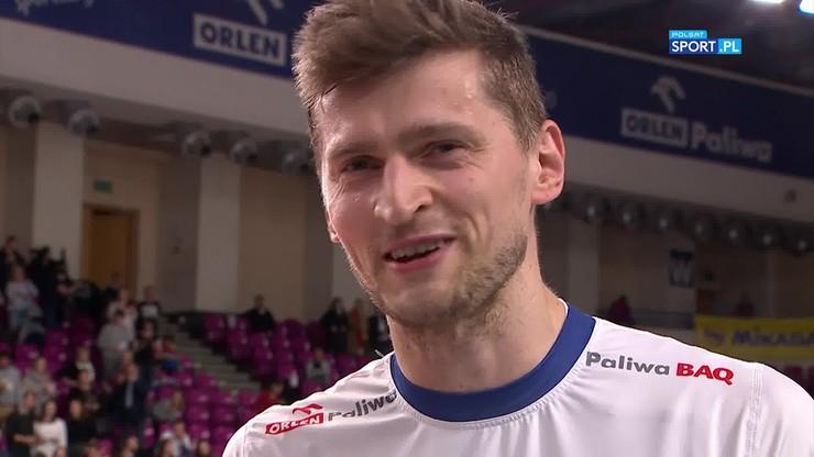 Nowakowski: Nagroda MVP dla mnie była trochę na wyrost