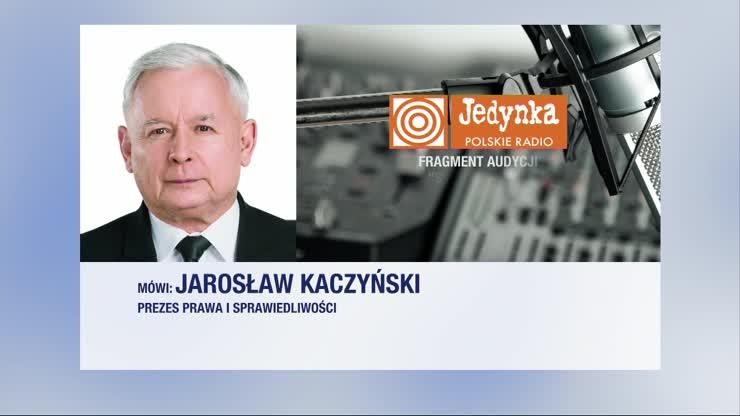 Kaczyński: zgodnie z konstytucją nie ma możliwości odłożenia wyborów