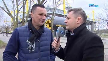 Hajto o BVB - PSG: To będzie mecz pełen podtekstów