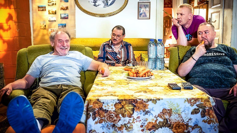 Świat według Kiepskich - odcinek 561: Europejski obywatel - Polsat.pl