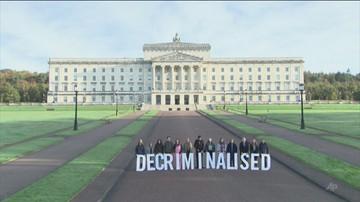 Irlandia Płn. liberalizuje aborcję i zalegalizuje małżeństwa jednopłciowe