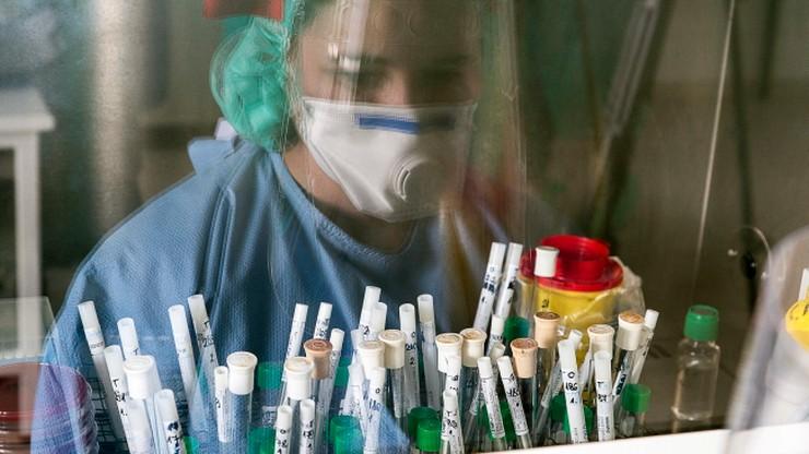 Trwa wyścig po szczepionkę. Stawką jest nie tylko zdrowie i życie