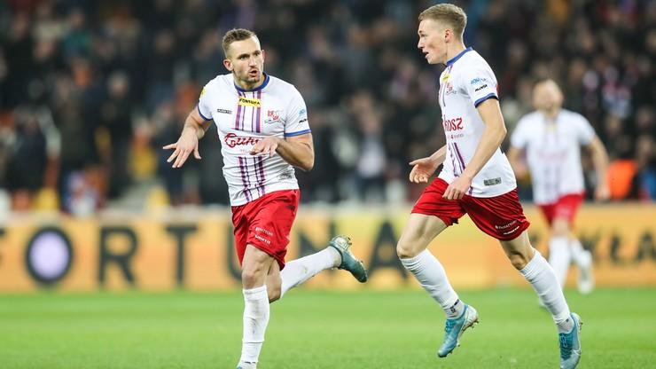 """Fortuna 1 Liga: Podbeskidzie coraz bliżej awansu. Pewny triumf """"Górali"""" nad GKS!"""