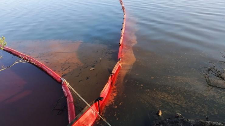 Katastrofa ekologiczna w Rosji. Wyciekło 21 tys. ton oleju