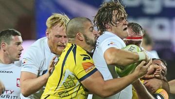 Bartoszek: W rugby zacząłem grać przez przypadek
