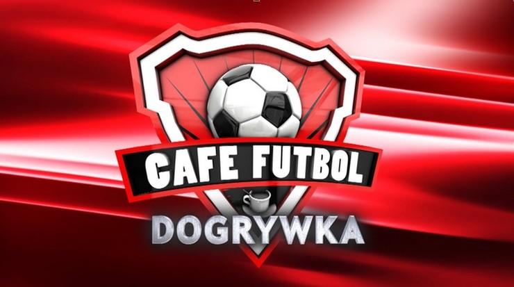 Dogrywka Cafe Futbol z Lubańskim