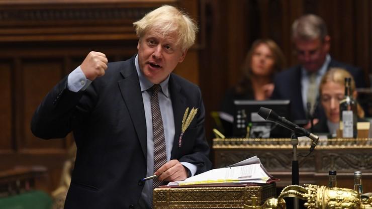 Ustawa o brytyjskim rynku wewnętrznym. Byli premierzy wzywają Johnsona do jej wycofania