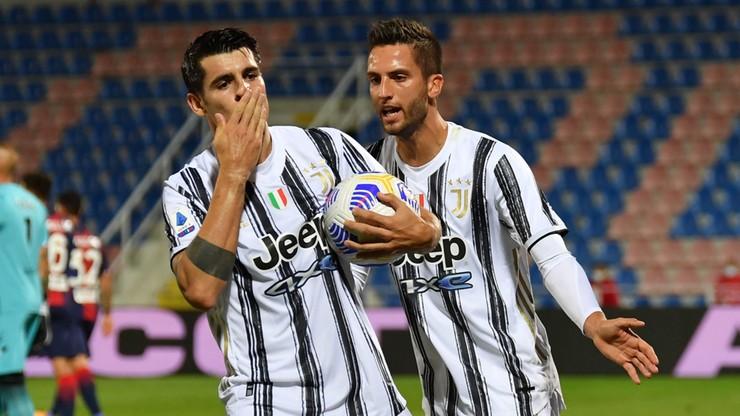 Liga Mistrzów: Dynamo Kijów – Juventus. Transmisja w Polsacie Sport Premium 1