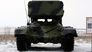 Rosjanie chwalą się nową bronią! Zaprezentują system artylerii rakietowej TOS-2