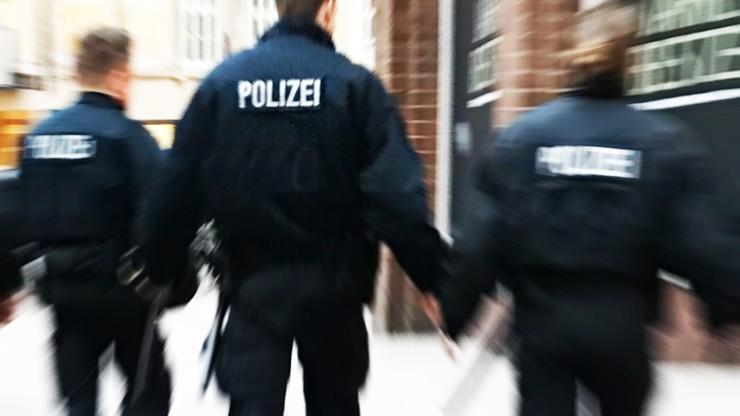Niemcy: mężczyźni wykorzystywali seksualnie własne dzieci. Najmłodsze miało 11 miesięcy
