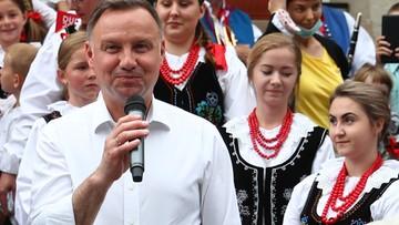 """""""Zmierzamy do tego, żeby polska rodzina żyła jak rodzina na zachodzie Europy"""""""