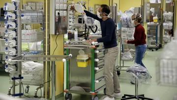 Nowe obostrzenia z powodu koronawirusa we Włoszech. Już prawie 5,5 tys. ofiar śmiertelnych